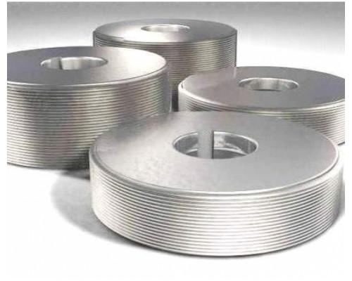 Ролики резьбонакатные М 3х0.5 D=139.388 комплект (2шт)